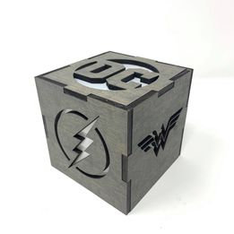 DC Light Cube