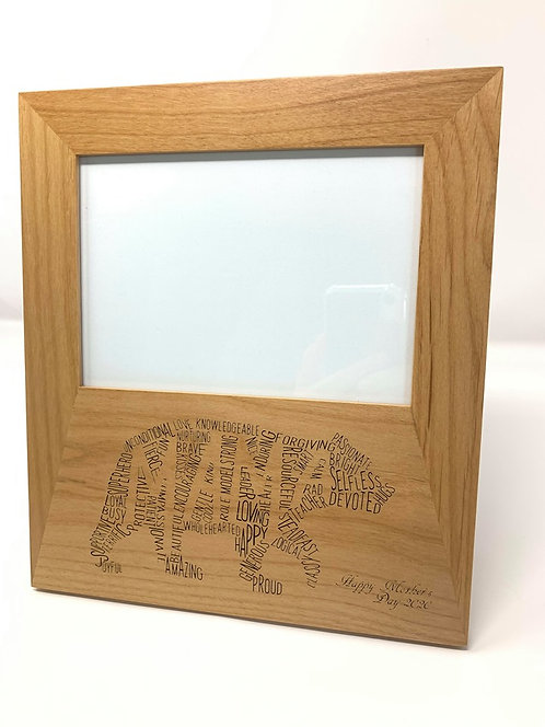 Mother's Day Picture Frame