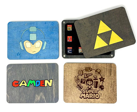 Small Game Cases