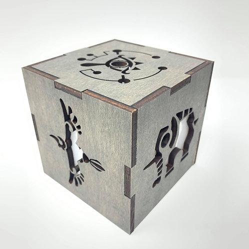 BoTW Light Cube