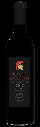 Curtis Cavaliere McLaren Vale Cabernet Sauvignon