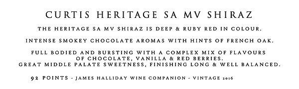 hERITAGE SHIRAZ website tasting notes.jp
