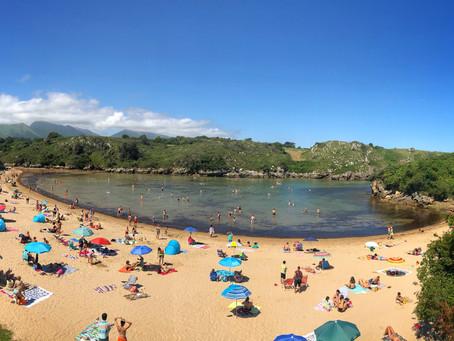 LLANES, un gran tesoro en Asturias!