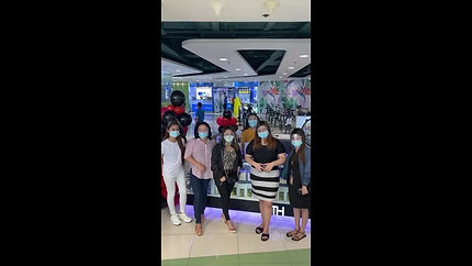 SM Southmall Opening