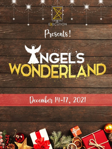ANGEL's WONDERLAND