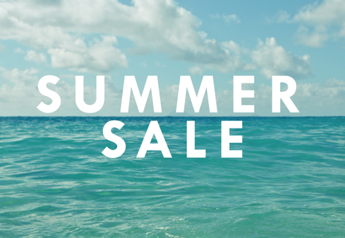 A Total Bliss Summer Sale!