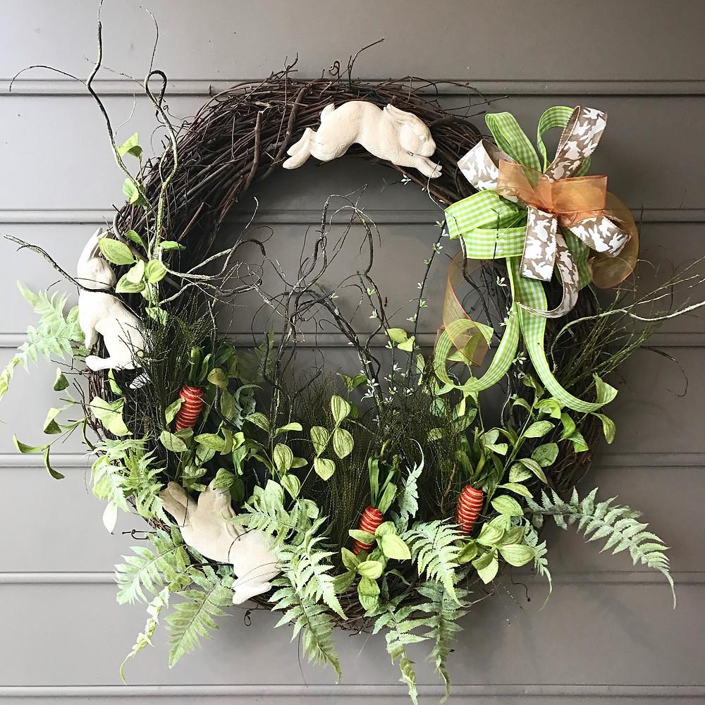 Greensboro Wreath