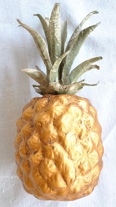 Painted Pineapple