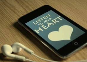 Kalbinin Sesini Dinle Çocuk...