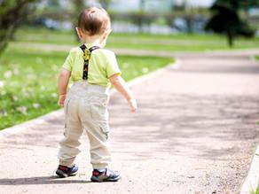 Yürümeyi Nasıl Öğrendiniz?