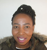 Agnes Mabaso Social Auxilliary Worker.jp