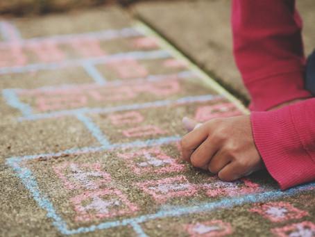 HOLIDAY PROGRAMME BETHLEHEM CHILD AND FAMILY WELFARE
