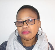 Olga Ngqabukweri Social Auxilliary Worke