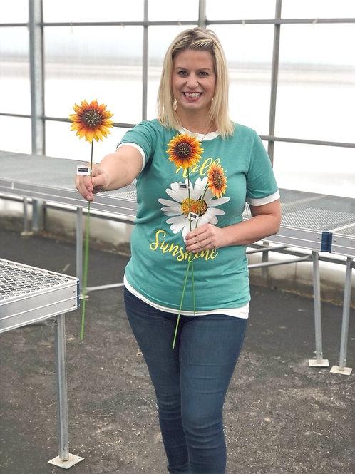 Sunflower 🌻 Garden Pick