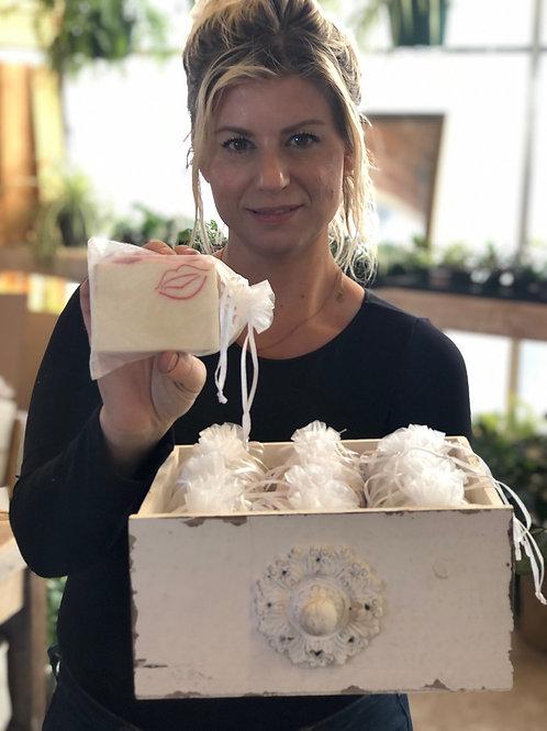 Local Maker! Handmade Soap