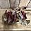 "Thumbnail: Houseplant Assorted Rex Begonia 4"""