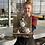 Thumbnail: Local Maker! Birdhouse/Feeder #1