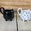 "Thumbnail: 3"" Ceramic Cat planter"