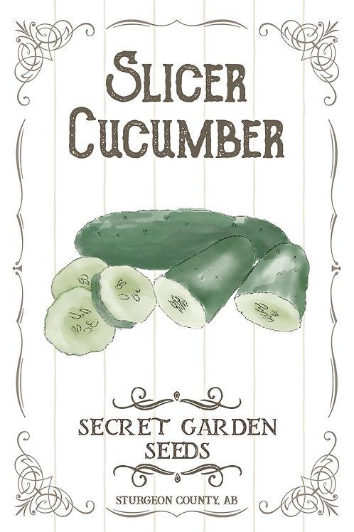 Slicer Cucumber