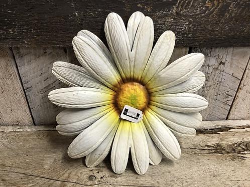 "White Daisy 10"" indoor/outdoor"