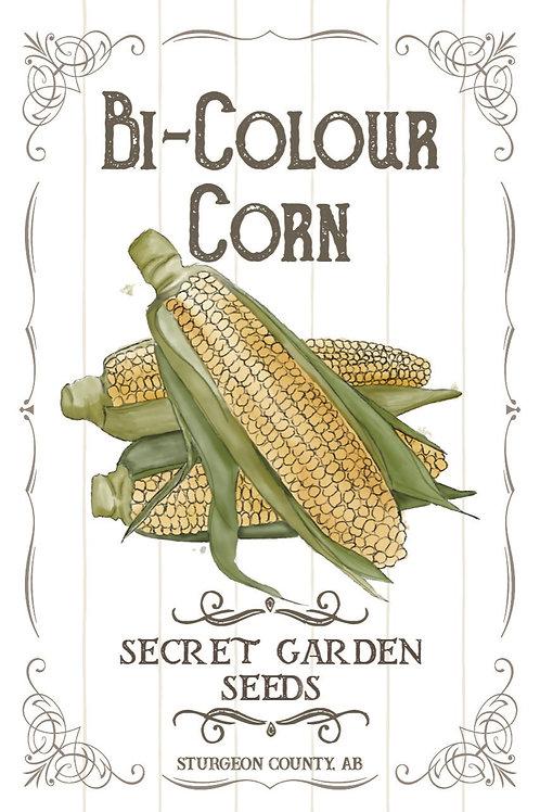 Bi-Colour Corn