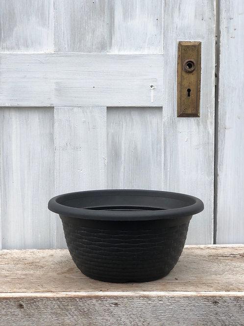 Planter Bowl & Soil to fill it