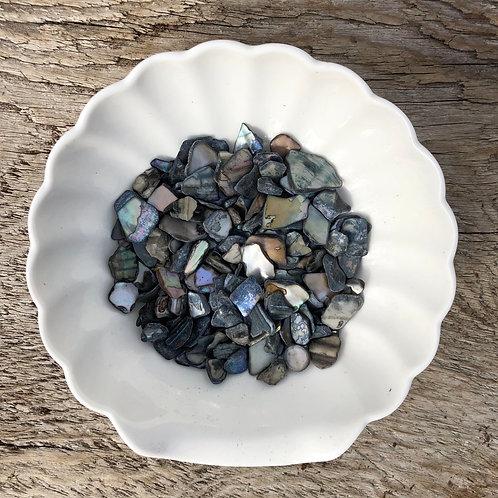 Black Oyster Rocks