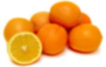 algarve orange