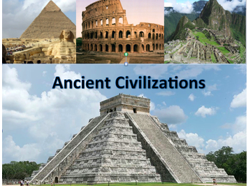 Ancient Civilizations of the Past