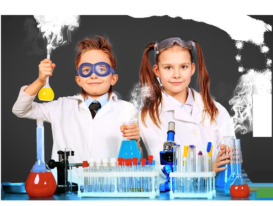 Labs & Experiments