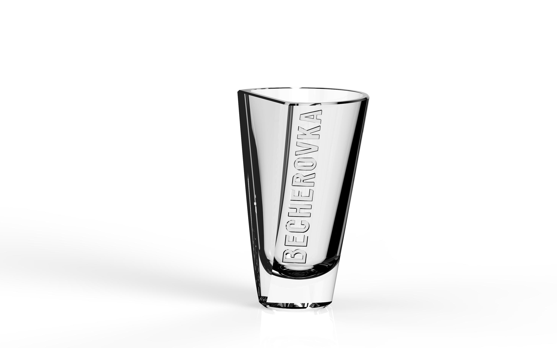 Becherovka glass contest 2014