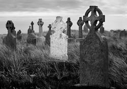 Cill Éinne Graveyard