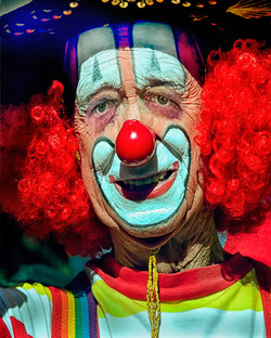 Your Dancing Clown