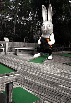 Eastham Bunny