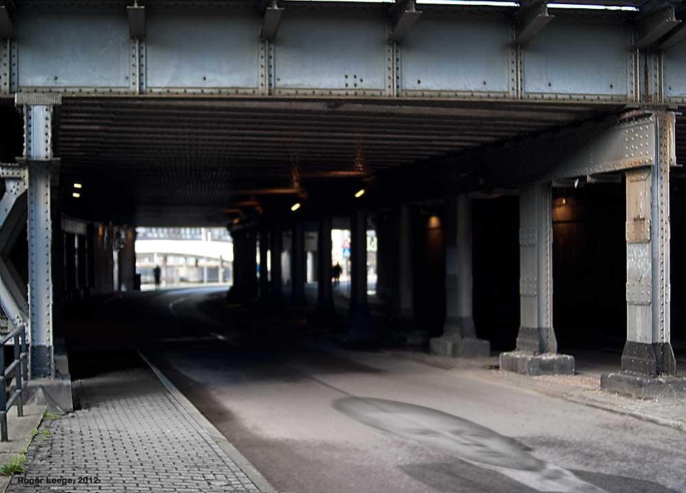 Ausweg - Amsterdam