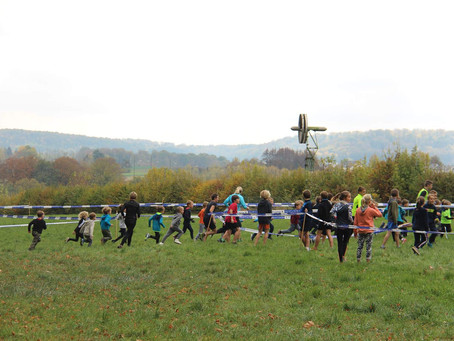 Cross de la vallée
