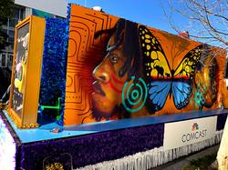 Black Joy, Oakland 2020