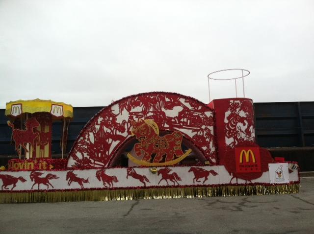 McDonalds 2014