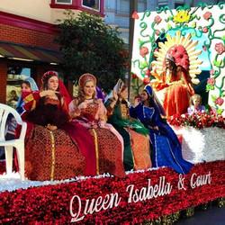 Italian Heritage Parade 2013