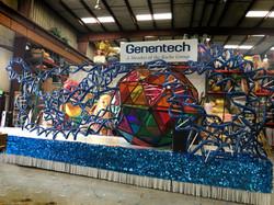 Genentec 2017