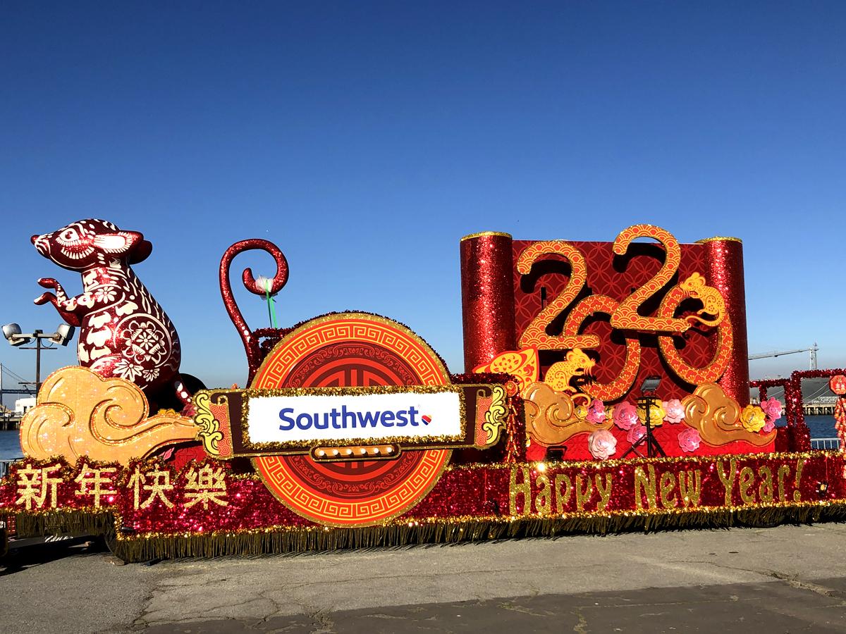 Southwest 2020