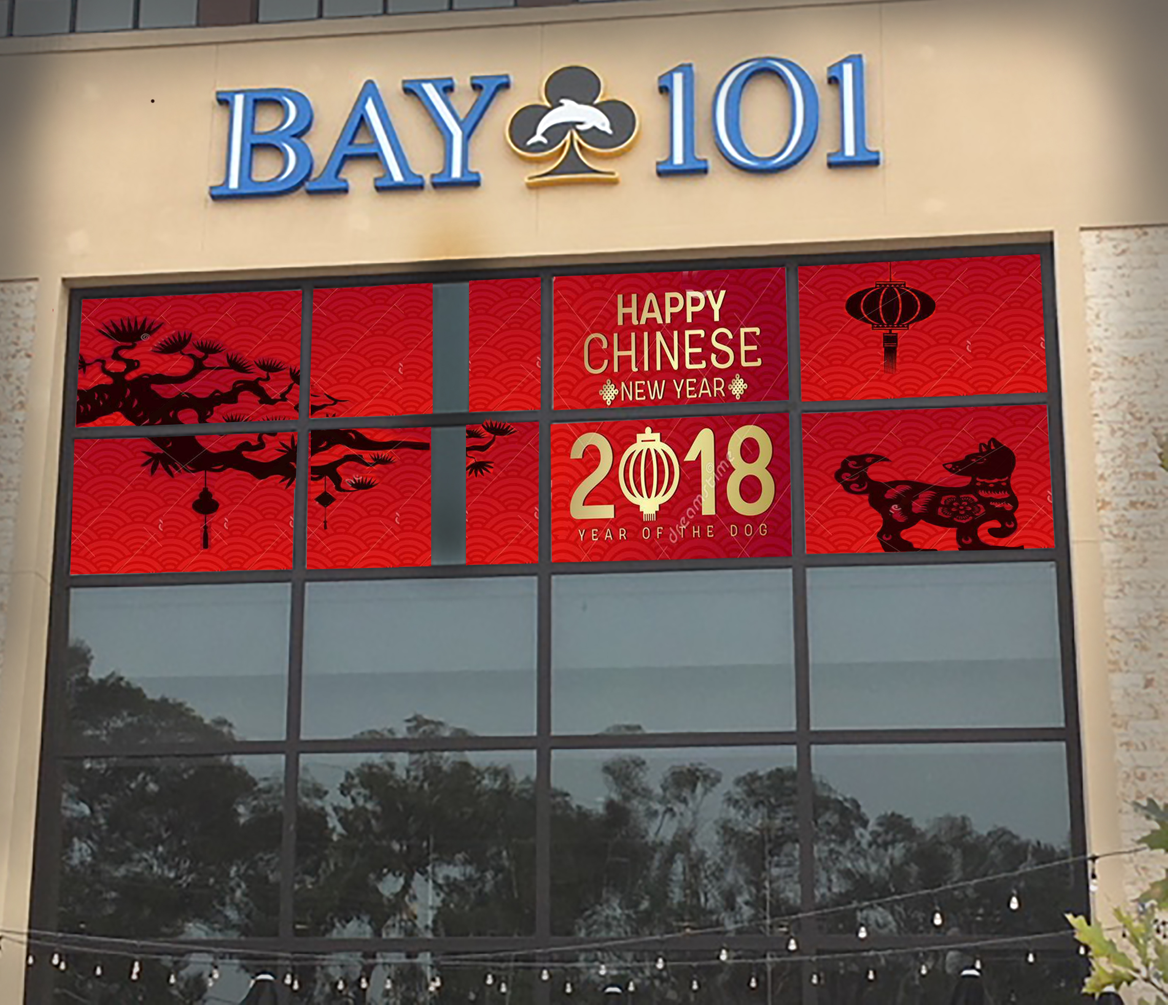 bay 101 window concept