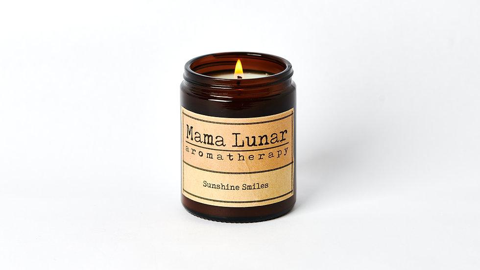Sunshine Smiles - Aromatherapy Candle