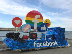 Facebook 2017