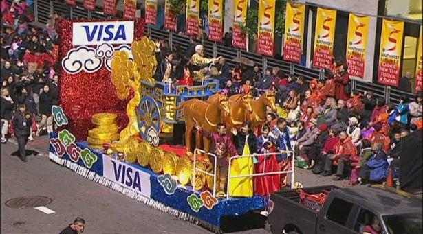 Visa 2014
