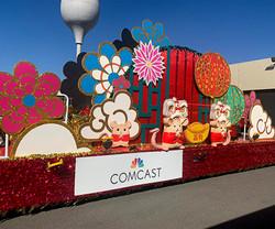 Comcast 2020