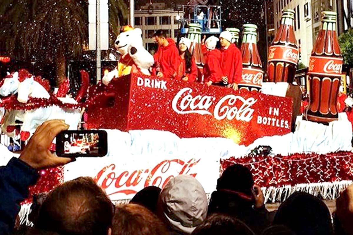 Coke 2014