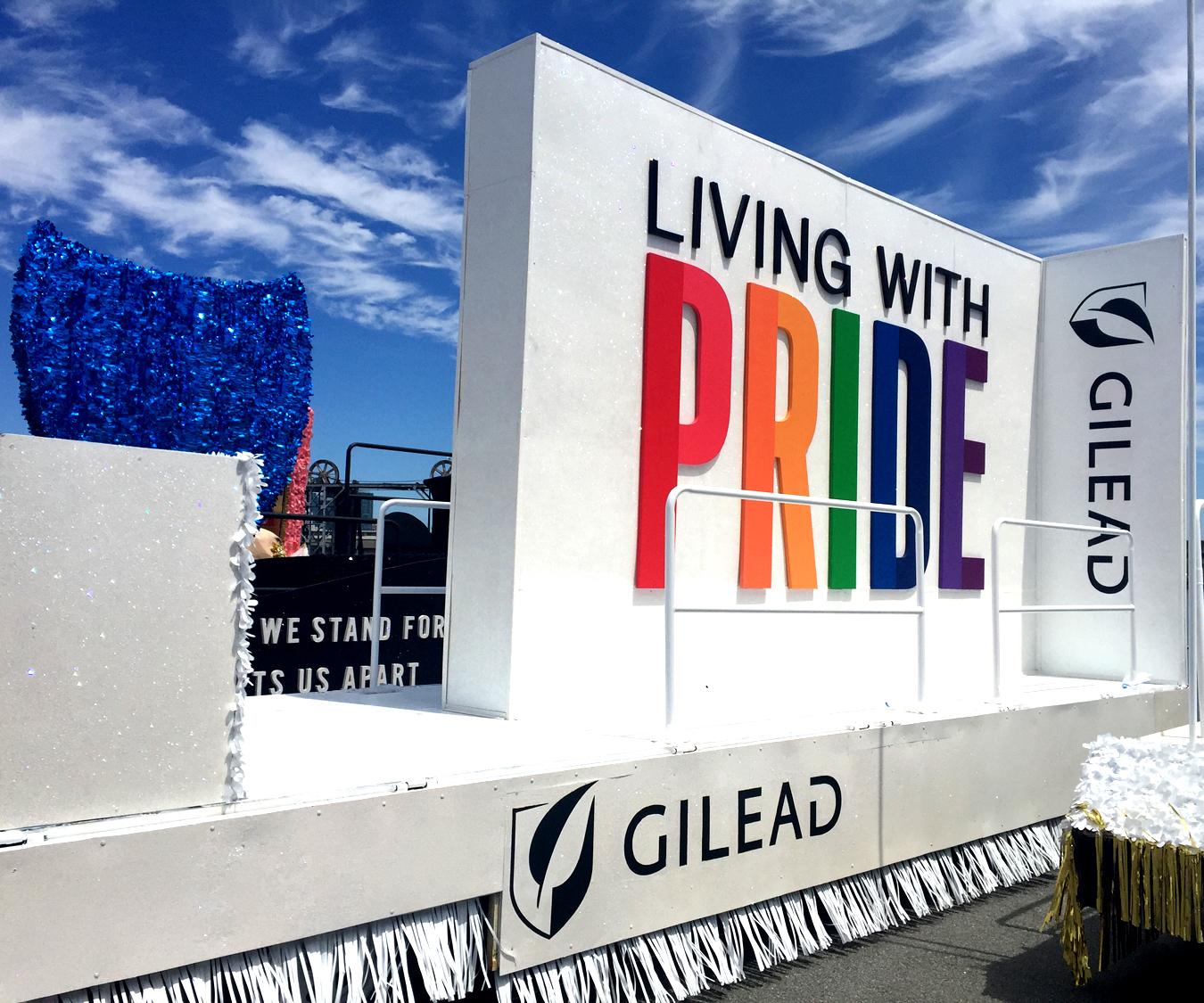Gilead 2019
