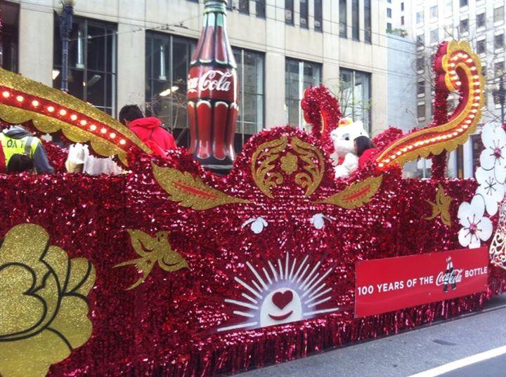 Coca Cola 2015