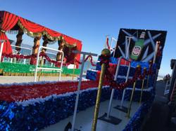 Peroni, Italian Heritage Parade 2015